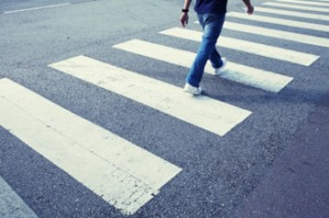 Cross Walk - Fort Mill & Rock Hill Pedestrian Injury Lawyer